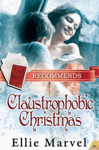 Claustrophobic ChristmasEllie Marvel