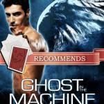 Ghost in the Machine Barbara Hancock