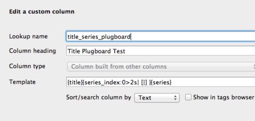 custom column created from other columns