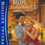 The Husband Recipe by Linda Winstead Jones