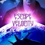 Escape Velocity Anah Crow