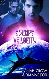 Escape Velocity Anah Crow