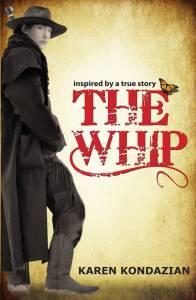 The Whip Karen Kondazian