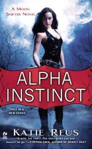 Alpha instinct Katie Reus
