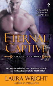 Eternal Captive Laura Wright