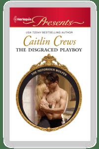 Disgraced Playboy Caitlin Crews
