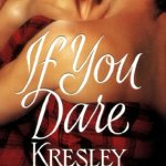 If You Dare Kresley Cole