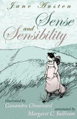 SENSE AND SENCIBILITY (non illustrated)