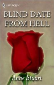 Blind Date from Hell Anne Stuart