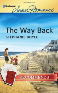 The Way Back by Stephanie Doyle