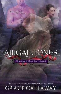 Abigail jones Grace Callaway