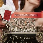 The Price of Innocence by Susan Sizemore