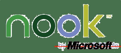 Nookbymicrosoft