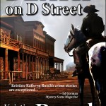 Death on D Street by Kathryn Kristine Rusch