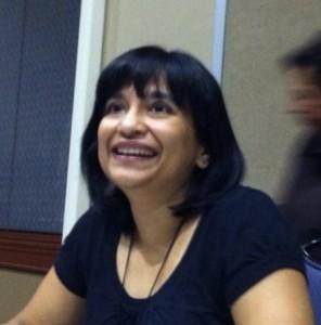 Nalini Singh 2012 RT