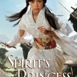 Spirit's Princess by Esther Friesner