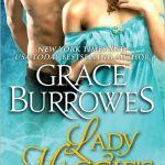 Lady Maggie's Secret Scandal by Grace Burrows