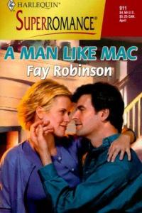 A Man Like Mac - Fay Robinson