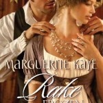 Rake with a Frozen Heart by Marguerite Kaye