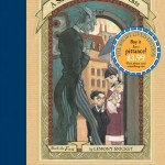 The Bad Beginning (A Series of Unfortunate Events #1) The Short-Lived Edition by Lemony Snicket