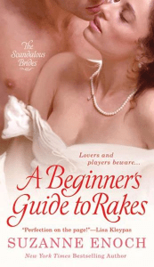A Beginners Guide To RakesSuzanne Enoch