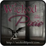 Wicked Little Pixie logo