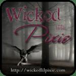 Wicked Little Pixie logo