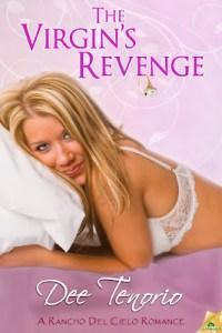 The Virgin's Revenge Dee Tenorio
