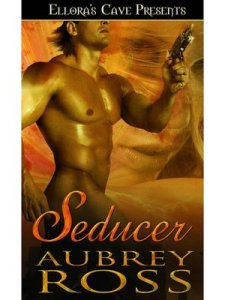 Seducer (Sensual Captivity, Book One) by Aubrey Ross