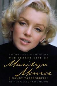 THE SECRET LIFE OF MARILYN MONROERandy Tarraborelli