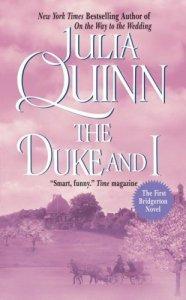 The Duke and I Julia Quinn