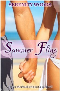 Summer Fling by Serenity Woods