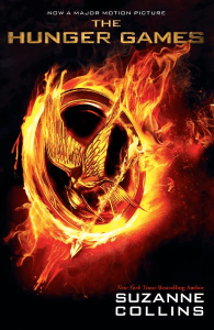 The Hunger Games: Movie Tie-in Edition Suzanne Collins