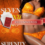 Seven Sexy Sins Serenity Woods