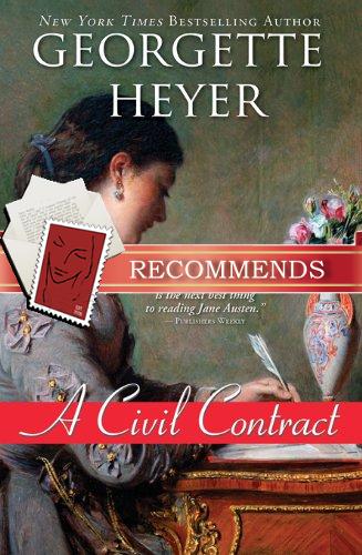 Georgette Heyer Ebook