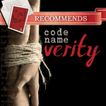 code name verity elizabeth wein