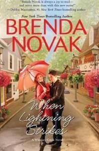 When Lightning Strikes Brenda Novak