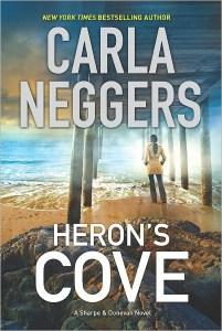 Carla Neggers heron's Cove