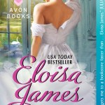 The Ugly Duchess By: Eloisa James
