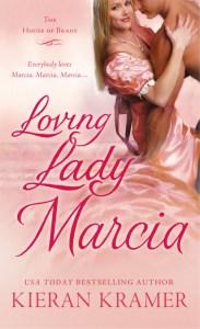 Loving Lady Marcia by Kieran Kramer