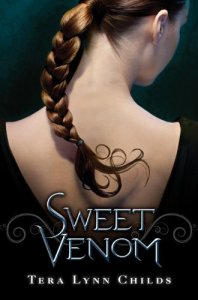 Sweet Venom Tara Lynn Childs