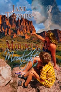 Mountain Moonlight by Jane Toombs