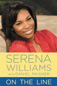 On the Line By: Serena Williams