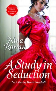 A Study in Seduction Nina Rowan