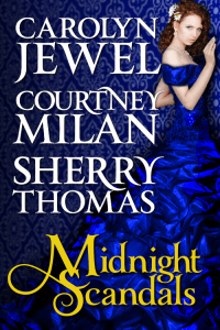 Midnight Blue Draft Midnight Scandals