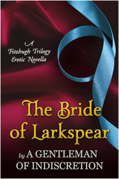 Bride of Larkspear Winner