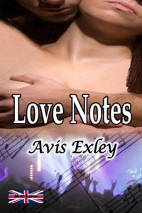 Love Notes Avis Exley