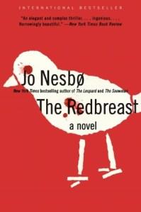 The Redbreast      by     Jo Nesbo