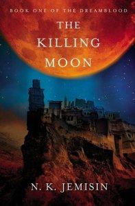 The Killing Moon  N. K. Jemisin