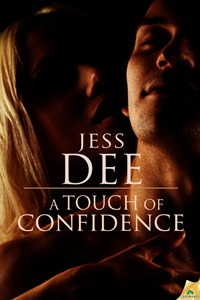 A Touch of Confidence by Jess Dee